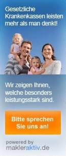 makleraktiv logo - Kassensuche der Makleraktiv GmbH