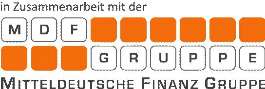 Logo Partner MDF-Gruppe