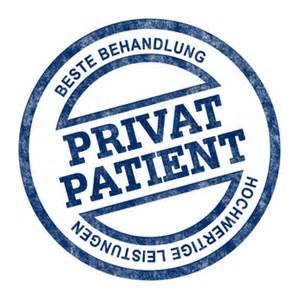 Privatpatient