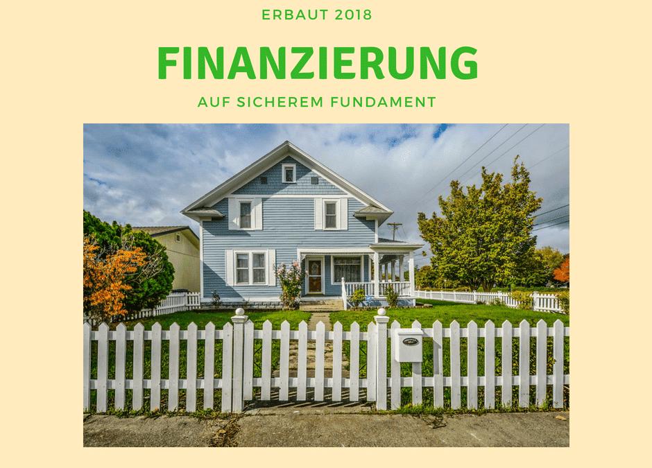 Baufinanzierung Wenzel – Bauherren und Käufer aufgepasst!