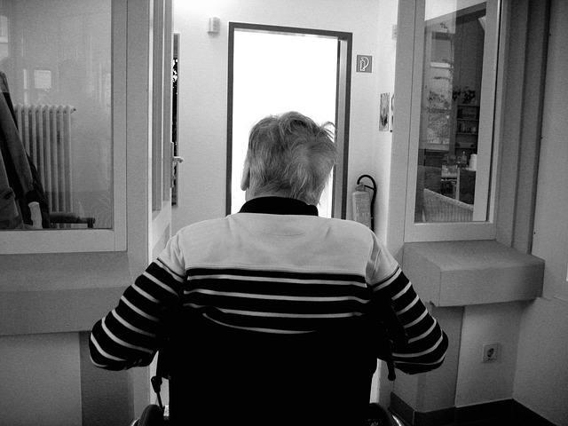 Pflegebedürftigkeit – so schnell kann's gehen – ein Praxisfall